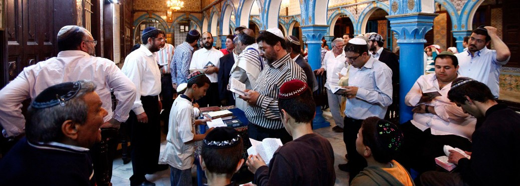 Jews in Tunisia
