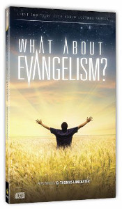 what about evangelism