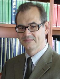 Magnus Zetterholm