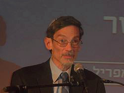Rabbi Prof. David Golinkin
