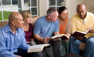 Christian Bible Study