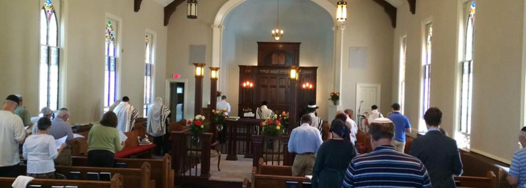 Messianic Worship
