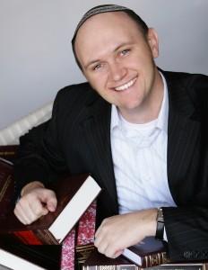 Rabbi Joshua Brumbach