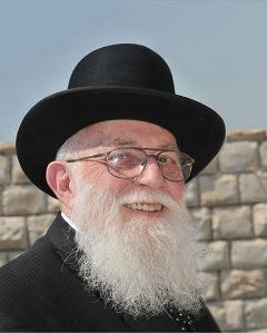 Rabbi Weinberg