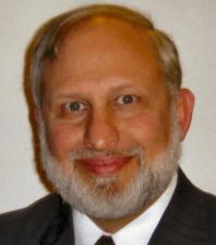 Rabbi Kalman Packouz